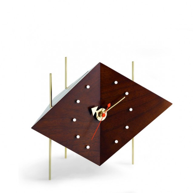 Desk Clocks - Diamond Clock