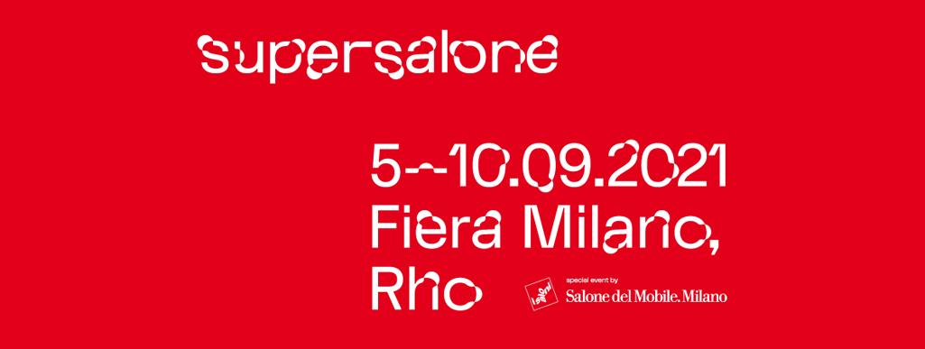 Salone del Mobile - Milano 2021
